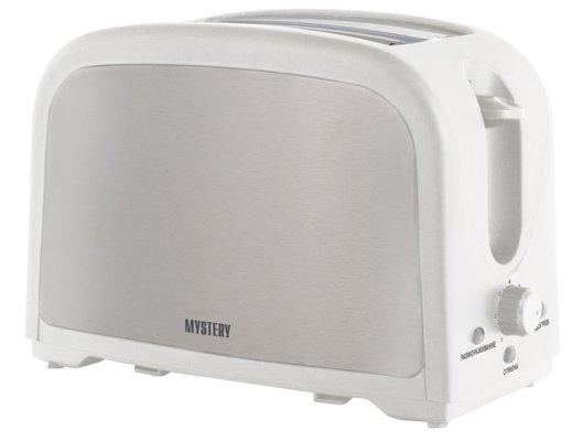 Тостер MYSTERY MET-2103