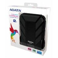 Фото Внешний жесткий диск A-Data USB 3.0 2TB DashDrive HV620 Black