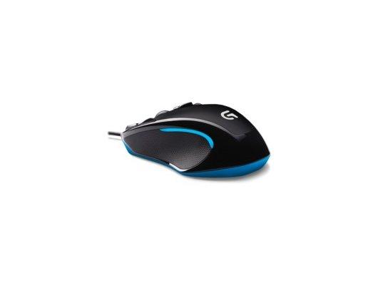 Мышь проводная Logitech G300S