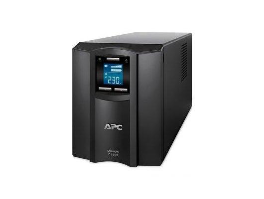 Блок питания APC SMC1000I