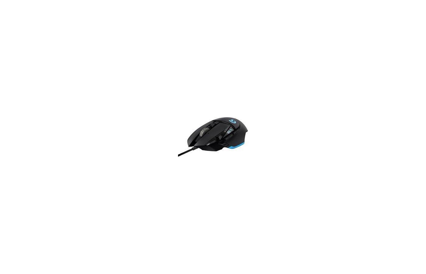 Мышь проводная Logitech G502 Proteus Core