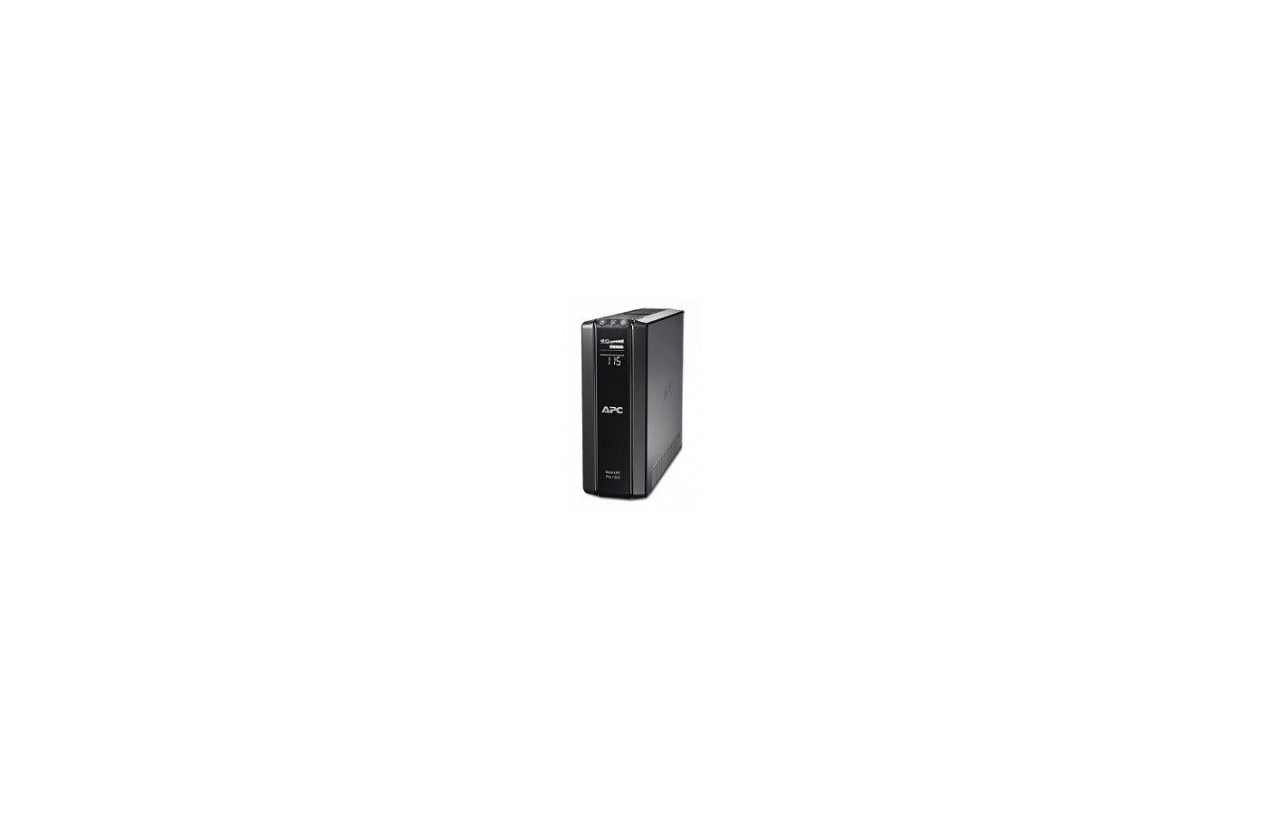 Блок питания APC Back-UPS Pro 1500 BR1500GI 230V