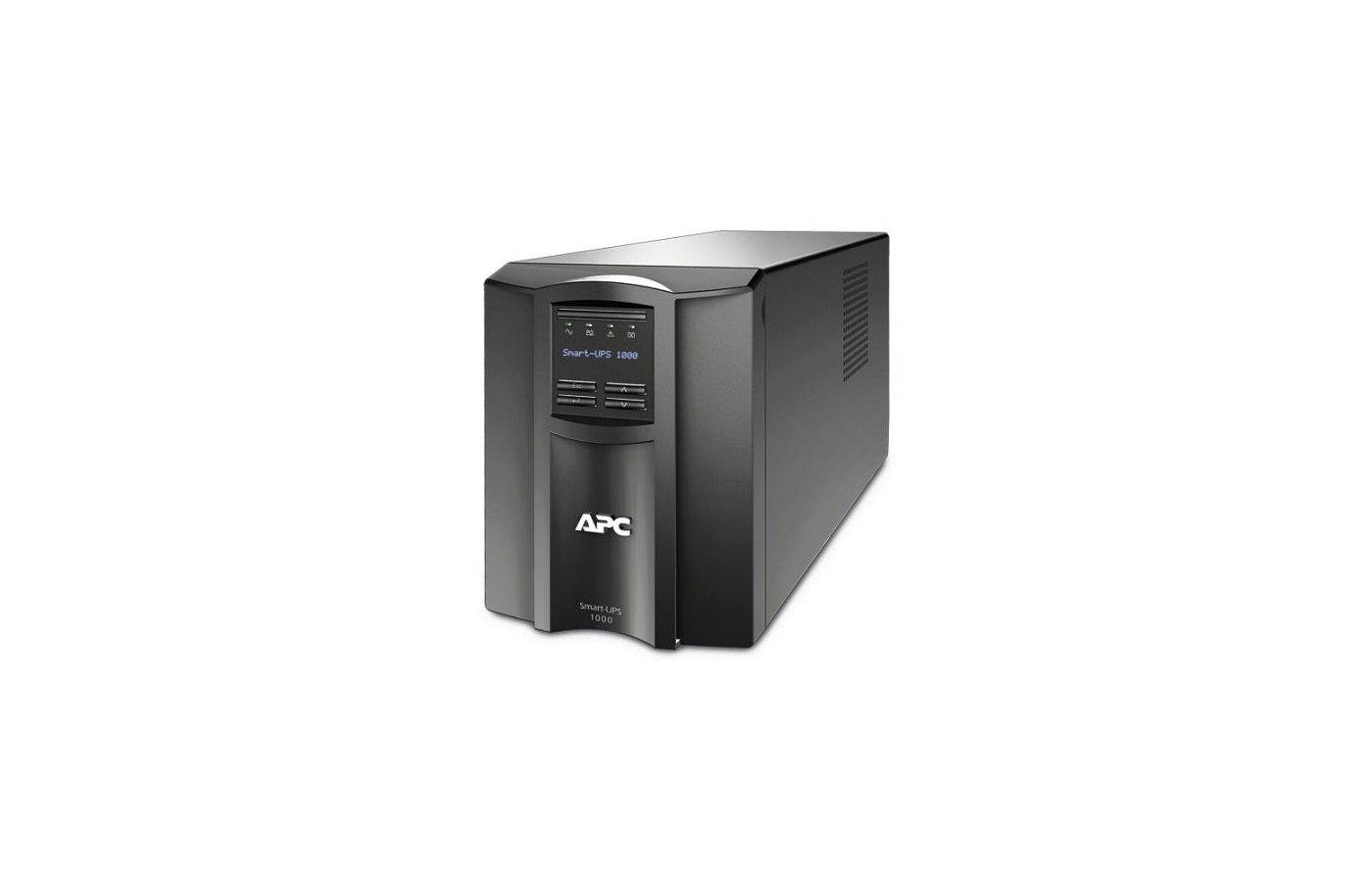 Блок питания APC SMT1500I