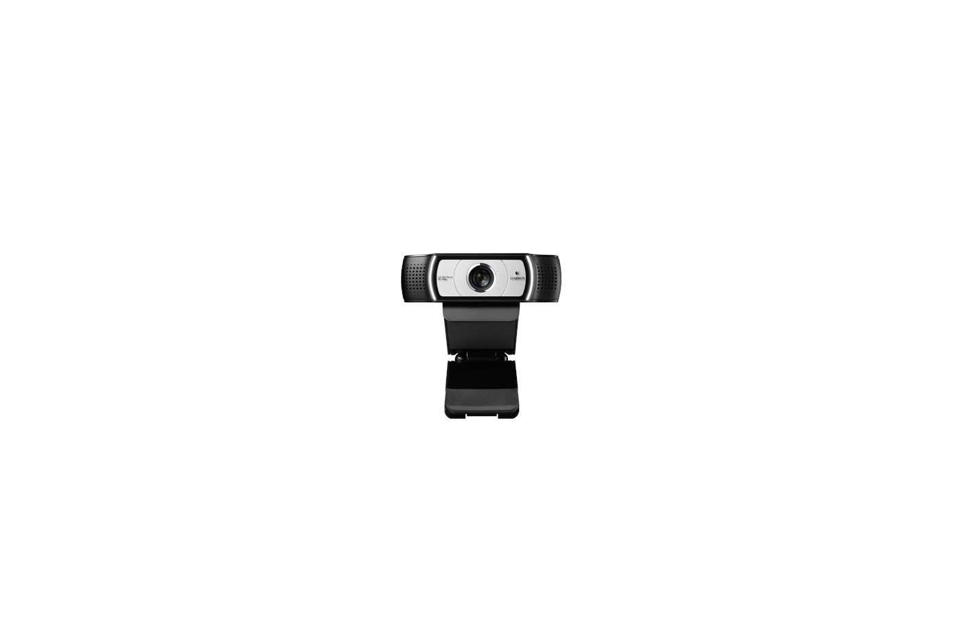 Веб-камера Logitech Webcam C930e
