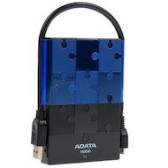 Внешний жесткий диск A-Data USB 3.0 500Gb DashDrive HV620 Black