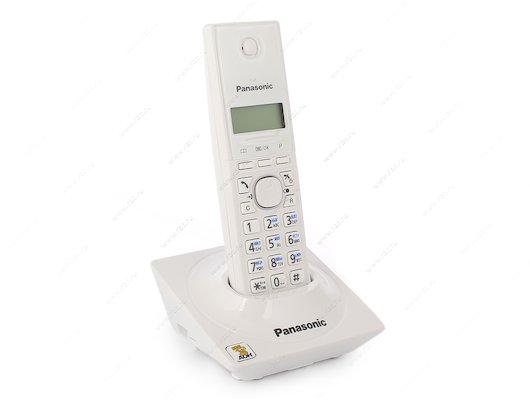 Радиотелефон PANASONIC KX-TG 1711RUW