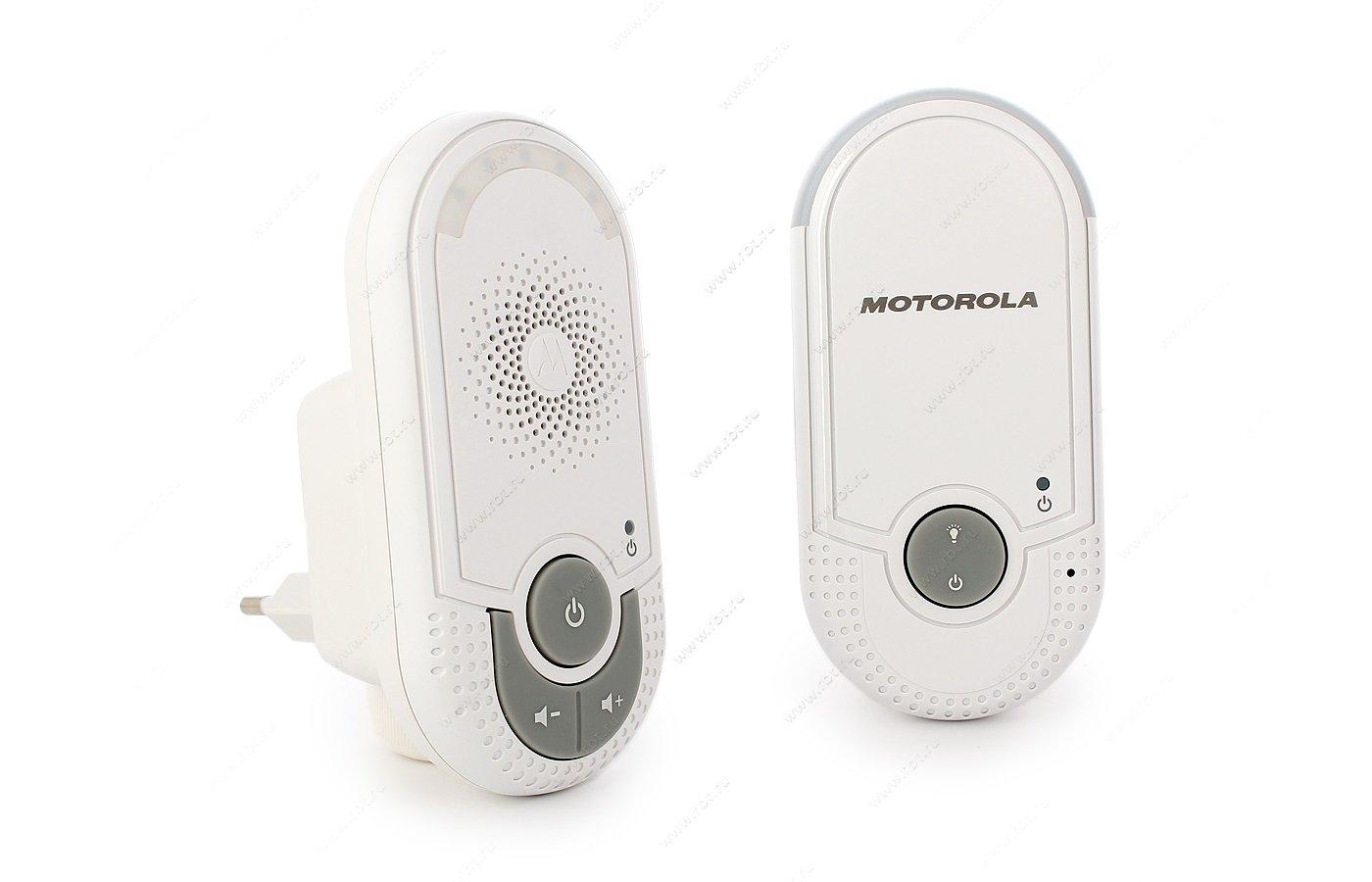 Motorola MBP 8 радионяня