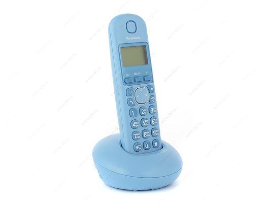 Радиотелефон PANASONIC KX-TGB210RUF