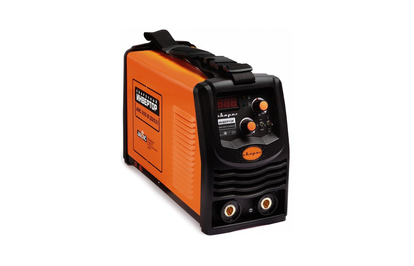 Сварочный аппарат Сварог ARC 205 В (Z203)