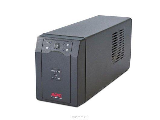 Блок питания APC SC420I