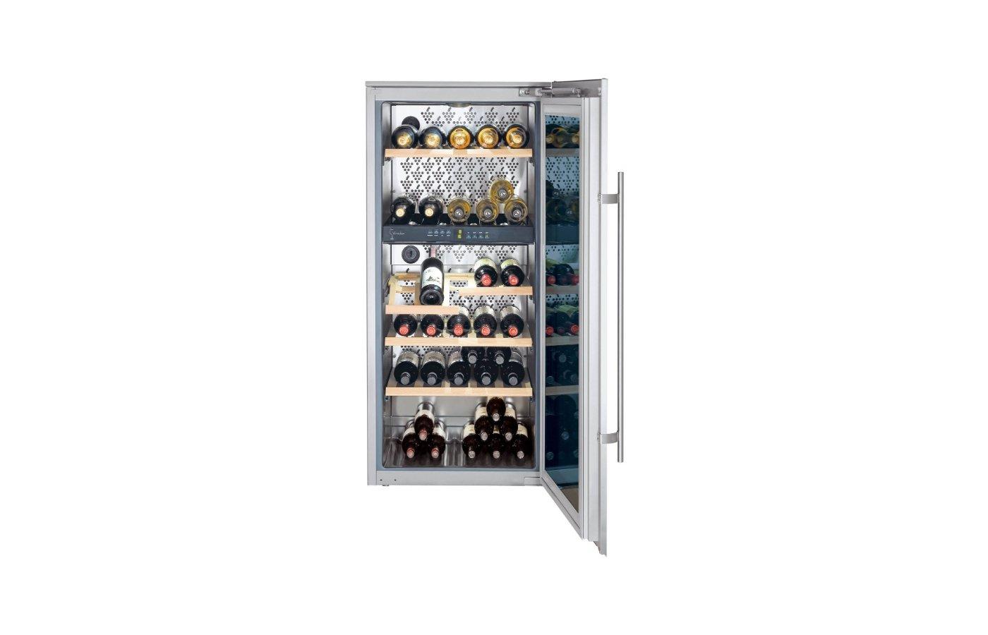 Холодильник LIEBHERR WTes 2053