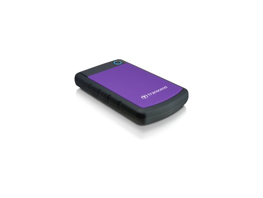 Внешний жесткий диск Transcend USB 3.0 2TB TS2TSJM100 StoreJet M100
