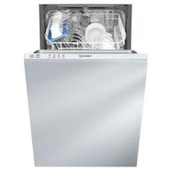 Встраиваемая посудомоечная машина INDESIT DIF 14B1  EU