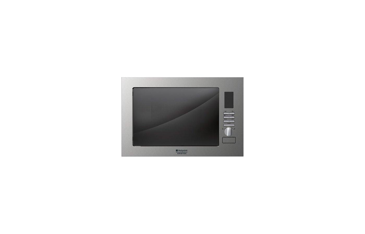 Встраиваемая микроволновая печь HOTPOINT-ARISTON MWK 222.1 X/HA
