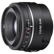 Фото Объектив Sony 85mm f/2.8 SAM (SAL-85F28)