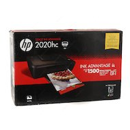 Фото Принтер HP DeskJet Ink Advantage 2020hc