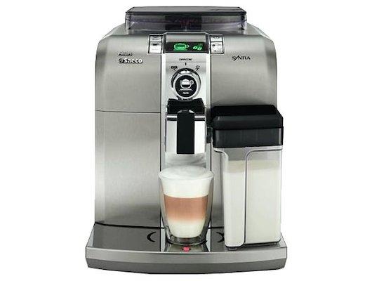 Кофемашина SAECO HD 8838/09 Syntia
