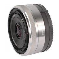 Фото Объектив Sony 16mm f/2.8 E (SEL-16F28)