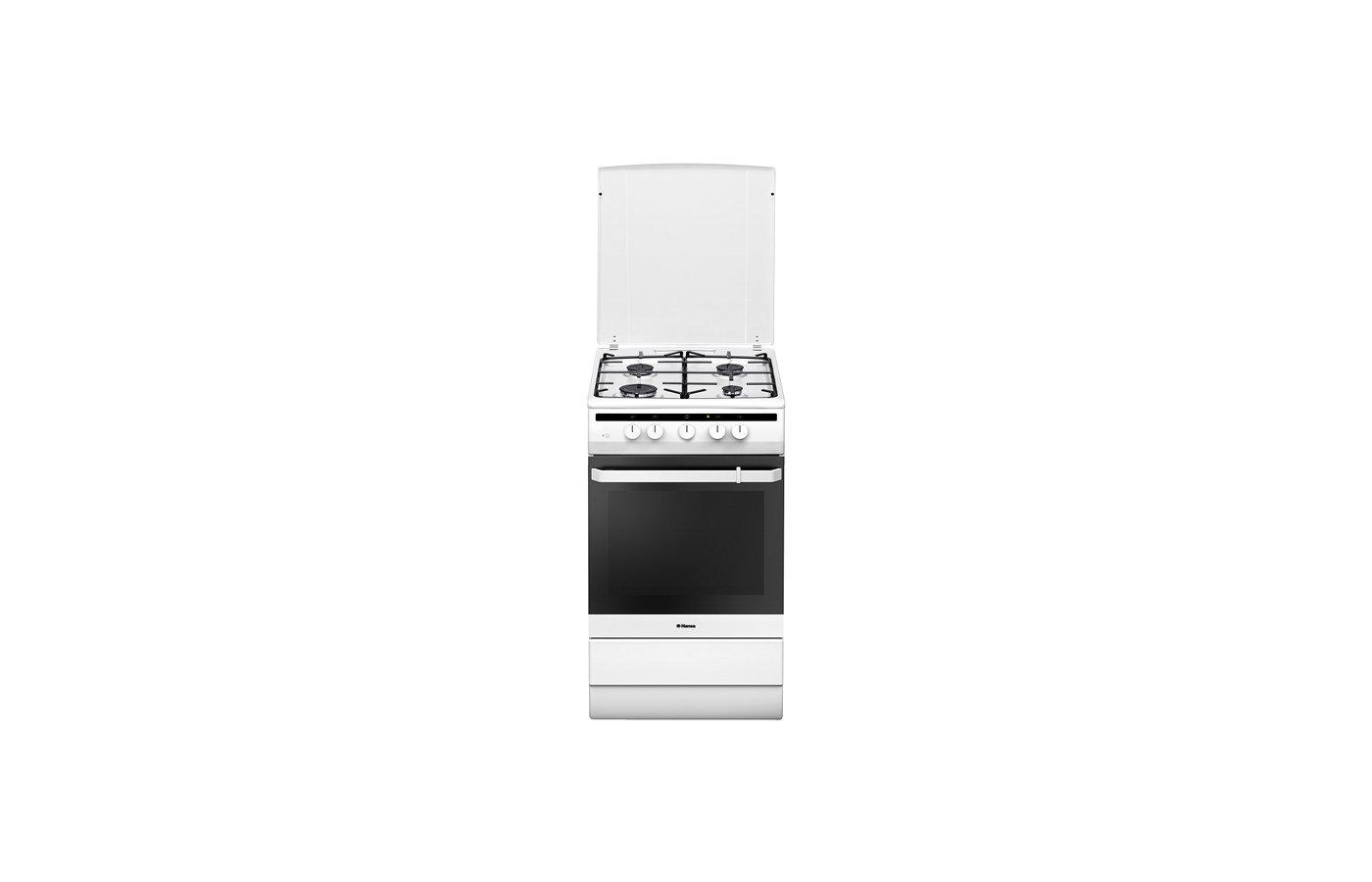 Плита газовая HANSA FCMW 53010