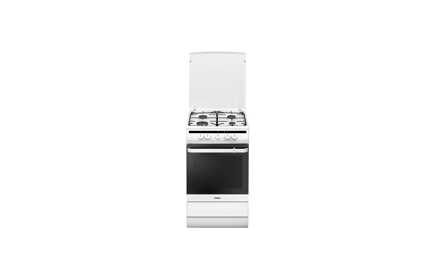 Плита комбинированная HANSA FCMW 53020