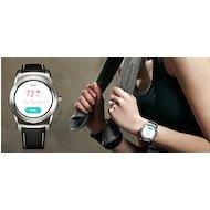 Фото Смарт-часы LG Watch Urbane W150 Silver