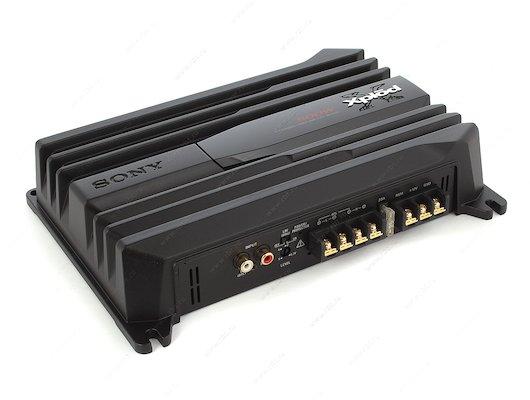 Усилитель SONY XM-N502