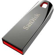 Флеш-диск USB 2.0 Sandisk 32Gb Cruzer Force SDCZ71-032G-B35 серебристый красный