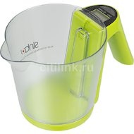 Фото Весы кухонные SINBO SKS-4516 зеленый