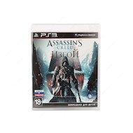 Фото Assassins Creed: Изгой (PS3 русская версия)