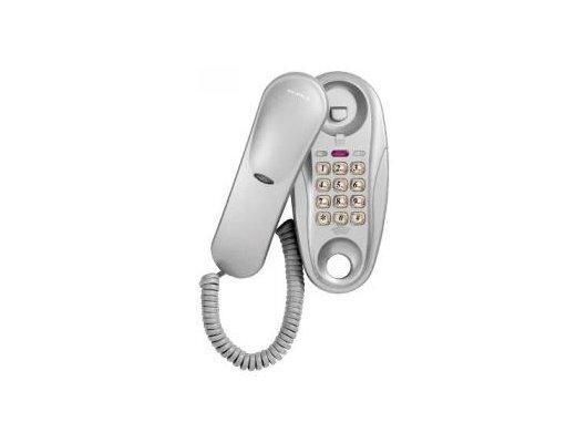 Проводной телефон SUPRA STL-112WT