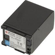 AcmePower AP-BP-827 для CANON (7.4V 2300mAh Li-ion)