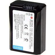 AcmePower AP-NP-FW50 850mAh 7.4V Li-Ion