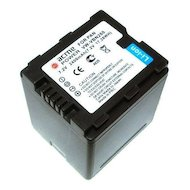 AcmePower AP-VBN-260 2400mAh 7.2V Li-Ion