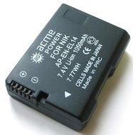AcmePower AP-EN-EL14 1050mAh 7.4V Li-Ion