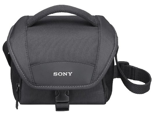 Сумка для фотоаппарата Sony LCS-U11B