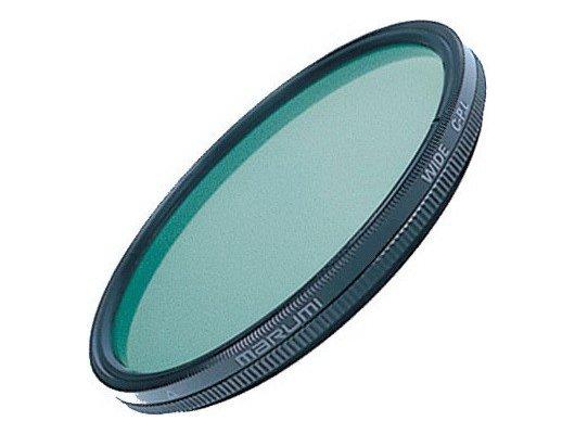 Фильтр Marumi MC-Circular PL 55mm
