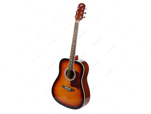 Гитара VISION ACOUSTIC 30SB