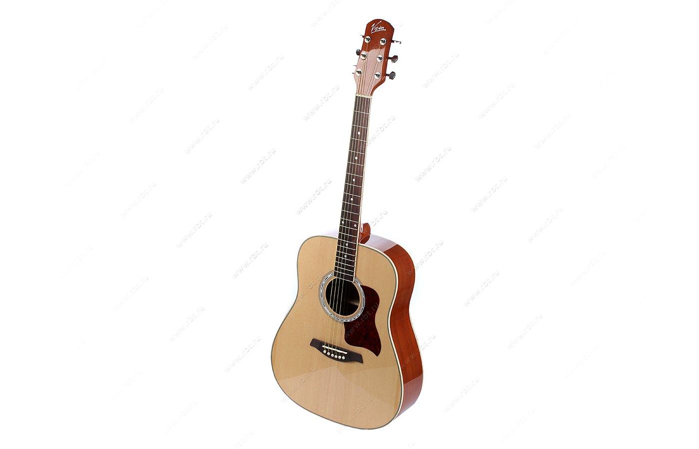 Гитара VISION ACOUSTIC 20