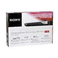 Фото DVD-плеер SONY DVP-SR320B