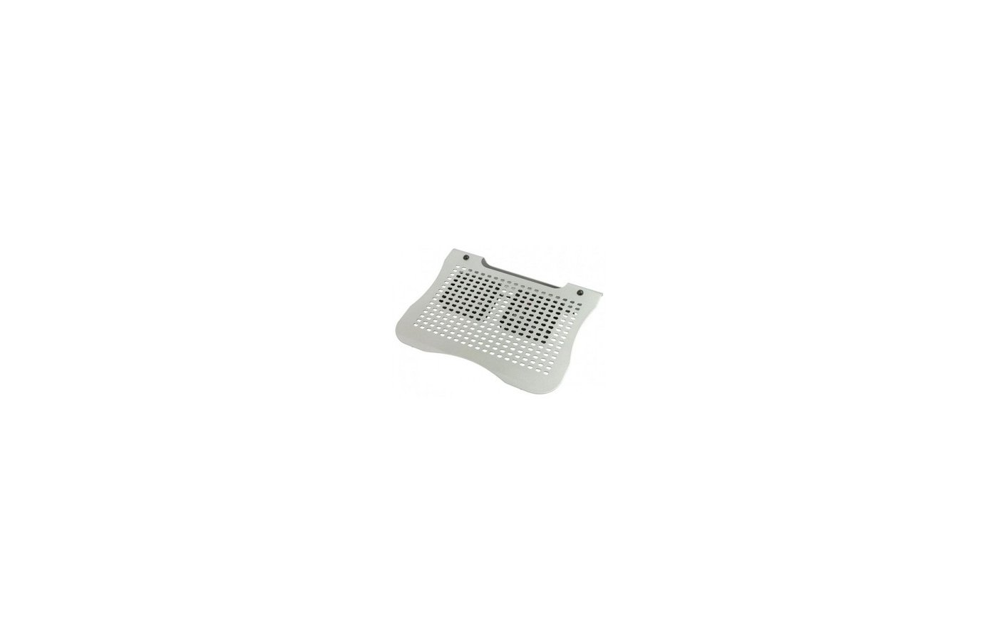 Подставка для ноутбука PC PET NBS-32C alluminium grey