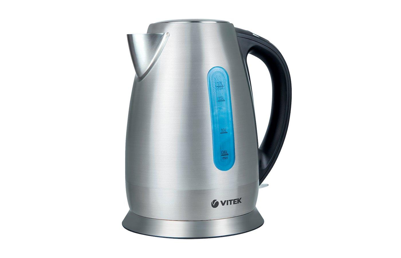 Чайник электрический  VITEK VT-7024 SR