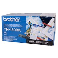 Картридж лазерный Brother TN130BK
