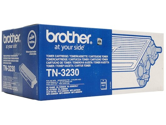 Картридж лазерный Brother TN3230