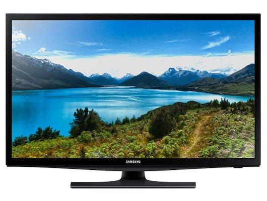 LED телевизор SAMSUNG UE 28J4100