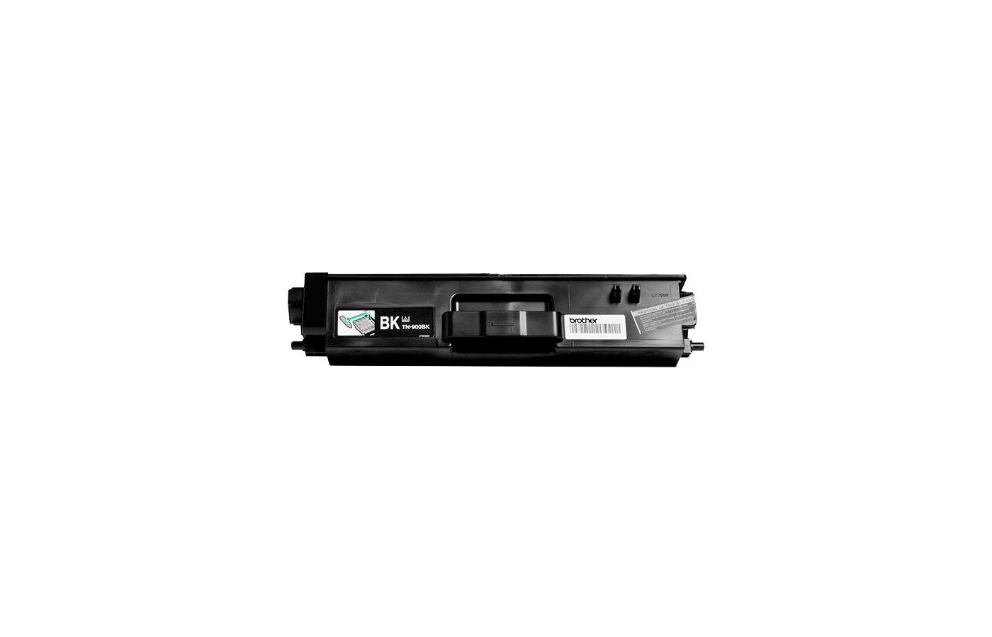 Картридж лазерный Brother TN900BK