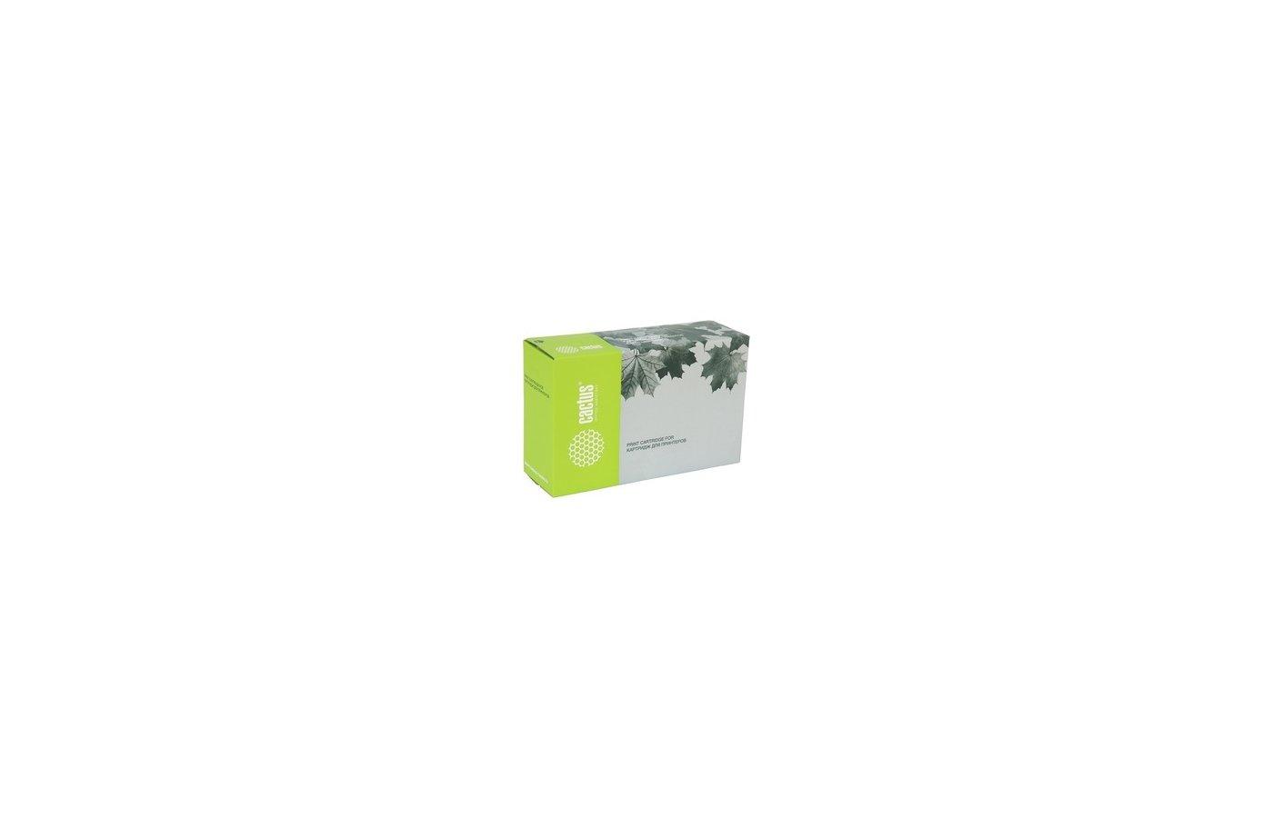 Картридж лазерный Cactus 106R00668 CS-PH6250C