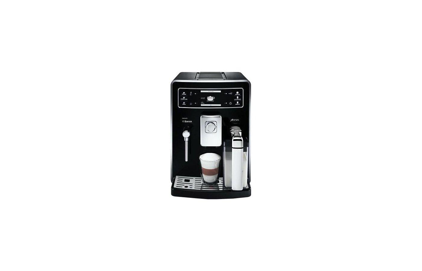 Кофемашина SAECO HD 8943/19 Xelsis
