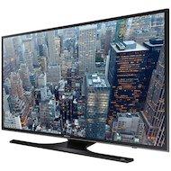 4K (Ultra HD) телевизор SAMSUNG UE 55JU6400