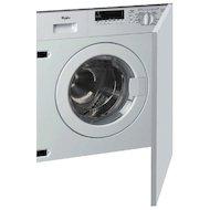 Встраиваемые стиральные машины WHIRLPOOL AWOC 7714