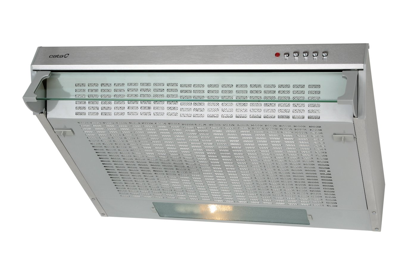 Вытяжка CATA F 2060 INOX/B